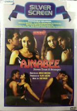 Ajnabee - Akshay Kumar, Kareena Kapoor, Bipasha Basu - Official Hindi Movie DVD