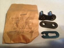 NOS Yamaha Chain Joint 86-90 YZ490 YZ465 YZ250 YZ125 IT175 DT400 94685-20001