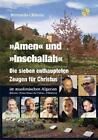 Amen und Inschallah von Bernardo Olivera (2011, Taschenbuch)