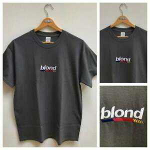 Frank-Ocean-inspired-Blond-embroidered-t-shirt-All-sizes