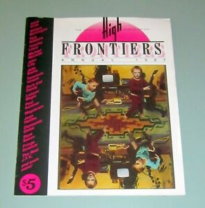 HIGH-FRONTIERS-3-Terence-McKenna-Timothy-Leary-William-Burroughs-PSYCHEDELIC-LSD