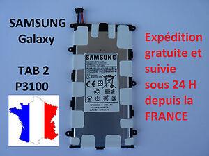 Batterie-pour-Samsung-Galaxy-TAB2-7-0-034-P3100-a-P3113-SP4960C3B-4000-MAH