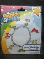Makit Bakit (make & Bake) Charm Bracelet With Charms Kit 3