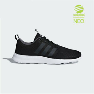 3594a635cef adidas Neo Cloudfoam Swift Racer Men s Running Shoes Size 9.5  NEW ...