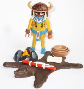 "Western Playmobil  Set 3877 "" Medizinmann  gebraucht"