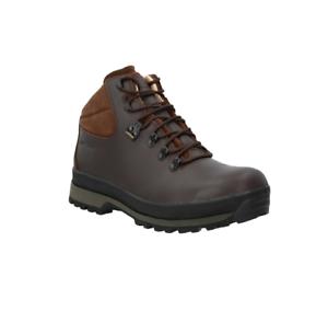 Berghaus Hillmaster Gore-Tex GTX Hombres II 'S Caminar botas 21603 BJ8 Café Nuevo