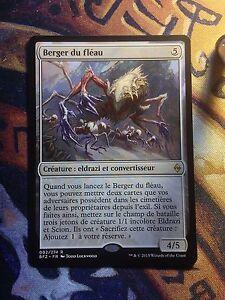 Berger-du-Fleau-VF-MTG-Magic-Mint-NM