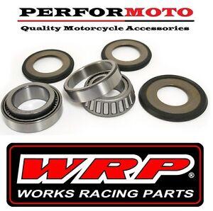 WRP Headrace Bearing Kit KTM RC 390 2015