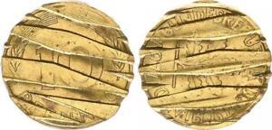 Frg 10 Pfennig 1977 D Lack Coinage: 90° Stempeldrehung, Cancelled Prfr. (2)