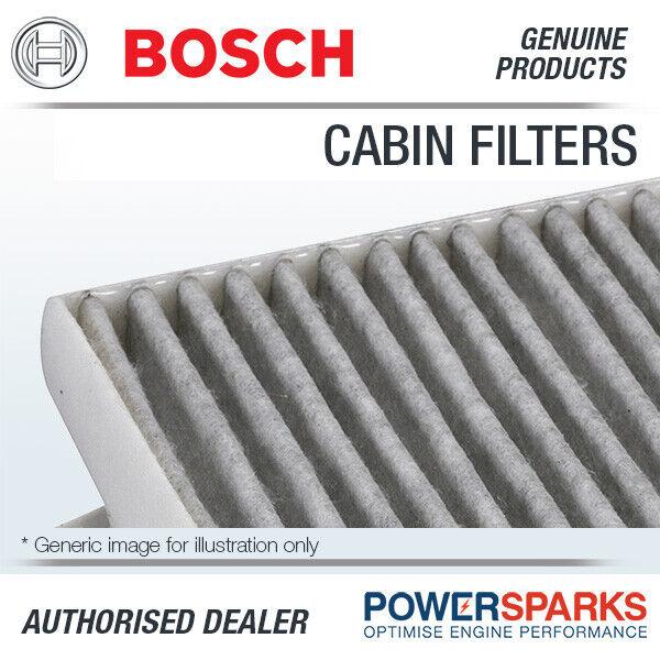 1987432066 Bosch Cabin Filter M2066 Pollen filtres Brand New Genuine part