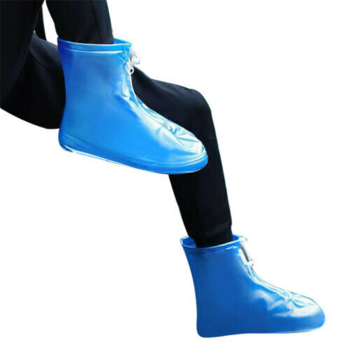 Silicone Shoe Covers Waterproof Shoe Covers Rainy Snowing Boot Boot Shoes Cover