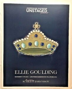 Ellie-Goulding-16-x-21-Window-Card-poster-Broadway