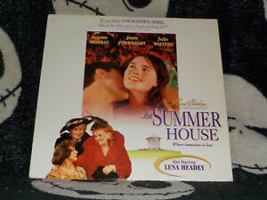 The-Estate-Casa-Laserdisc-Ld-Jeanne-Moreau-Lena-Headey-Ordini