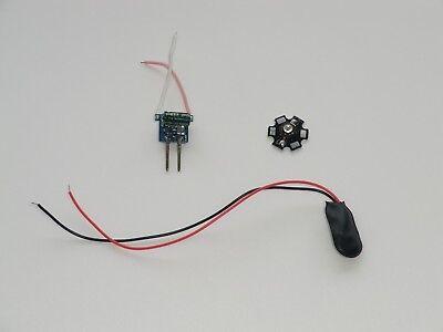 IR TSAL6200 Transmitter 5mm LED Diodes 940nm Emitting Infra Red #Z248