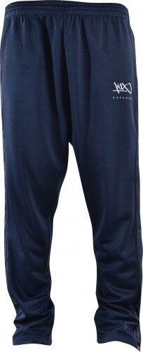 K1x Baloncesto - Hardwood Intimidador Caliente Caliente Caliente Pantalones - Marino  ahorra hasta un 70%