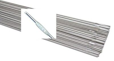 """ER308L Stainless Steel TIG Welding Rod 10Ibs TIG Wire 308L 1//8/"""" 36/"""" 10Ibs Box"""