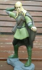 LEGOLAS toy figure from LORD OF THE RINGS movie BURGER KING model