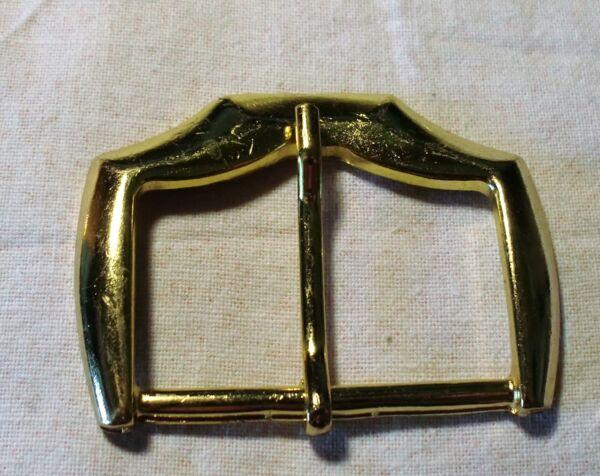 1 X Adorno En La Cintura, Dornschnalle, Oros, 4cm Ancho Cinturón-, Dornschnalle, Goldfarben, 4cm Gürtelbreitever Alta Calidad Y Barato