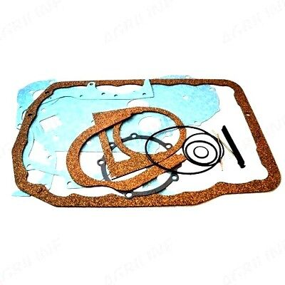 NEW Bottom Gasket Set for Ford New Holland Tractor 2000 3000 4000