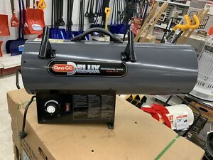 New Dyna Glo Professional 150 000 Btu S Portable Forced
