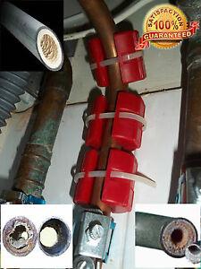 3 x gesund weichsp ler magnetic entkalker wasseraufbereiter kalk entferner ebay - Fenster putzen mit weichspuler ...