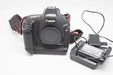Canon EOS 1D MK III Digital SLR Camera Body,Charger & Battery (II IV 5D)