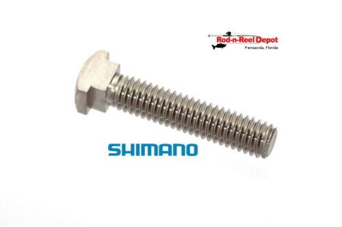 SHIMANO REEL ROD CLAMP TEE BOLT #TT0803 Tiagra 50A 50WA 50WLRSA TLD 50II