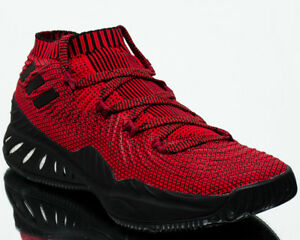 056dd5161107 Image is loading adidas-Crazy-Explosive-2017-Primeknit-Low-men-basketball-