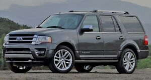 ford owners manual and concept expedition