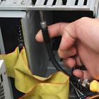 Flex Flexible Bendable Extended Extension Magnetic Screwdriver Bit Holder 4mm ES