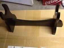 One Layer Japanese Samurai Sword Tanto Holder Stand Display New USA Seller