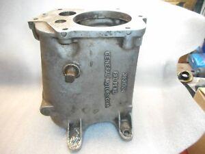 1963-GM-Chevy-Corvette-Muncie-Trans-Cover-3831704-4-speed-M20-M21-Main-Case