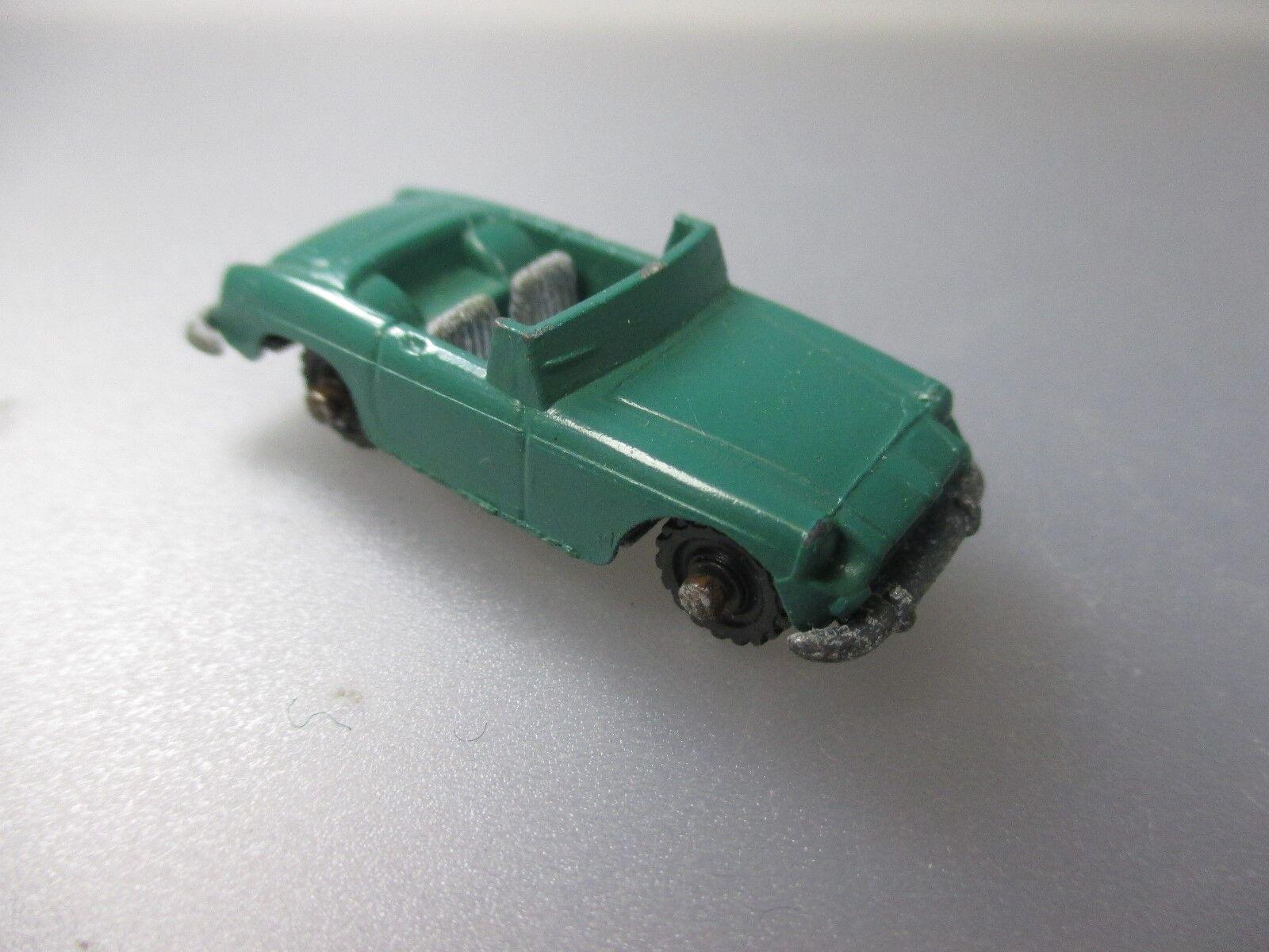 Fun HO  MG Sports Car, 50er J. (gk112)