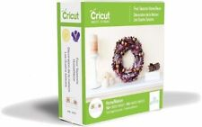 *New* FOUR SEASONS HOME DECOR 3D Cricut Cartridge Factory Sealed Free Ship