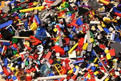 plaques *** 1 kg LEGO Environ 700 Pièces LEGO Kiloware spécial Pièces Pierres *** roues