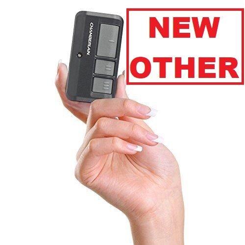 Chamberlain 953EV-P2 953ESTD 893MAX  Garage Door Remote Transmitter 3 BUTTON