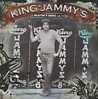 Selector's Choice, Vol. 1 [Box] by King Jammy (CD, Aug-2011, 4 Discs, VP)