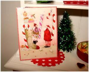 Suesser-Miniaturen-Weihnachtskalender-Deko-1-12-Zuckerstangen-rosa