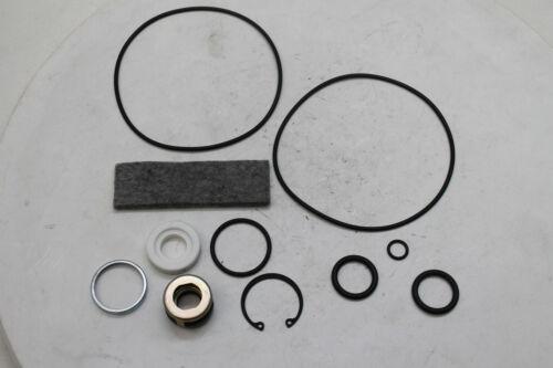 Klimakompressor  Dichtungssatz  Reparatursatz Jaguar Mercedes Harrison A6