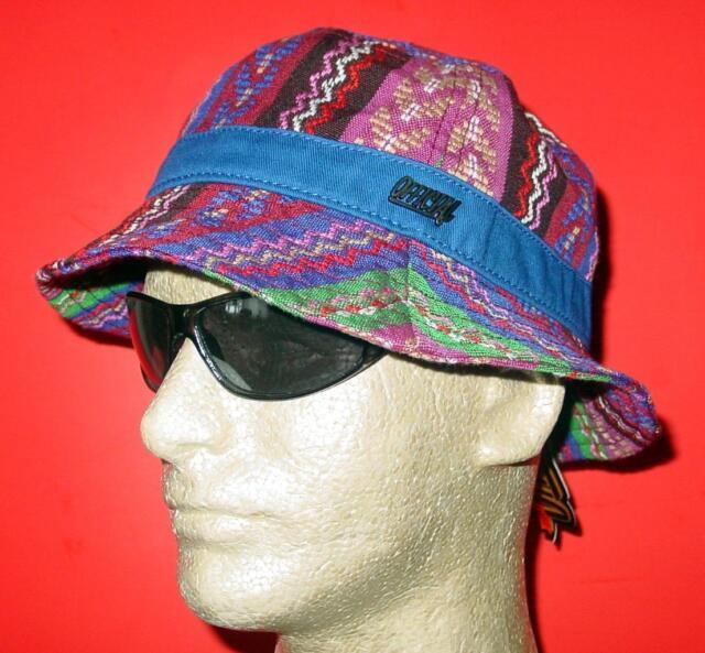 2a8c30d197ab1 Licensed OFFICIAL Crown of Laurel Bucket Hat FUNK UP! S M MSP  32 Sick