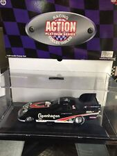 Ron Capps Copenhagen 1:24 1997 Camaro Funny Car Action Platinum Series