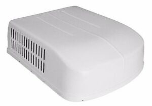 Rv air conditioner shroud cover duo therm brisk air for 11000 btu window air conditioner