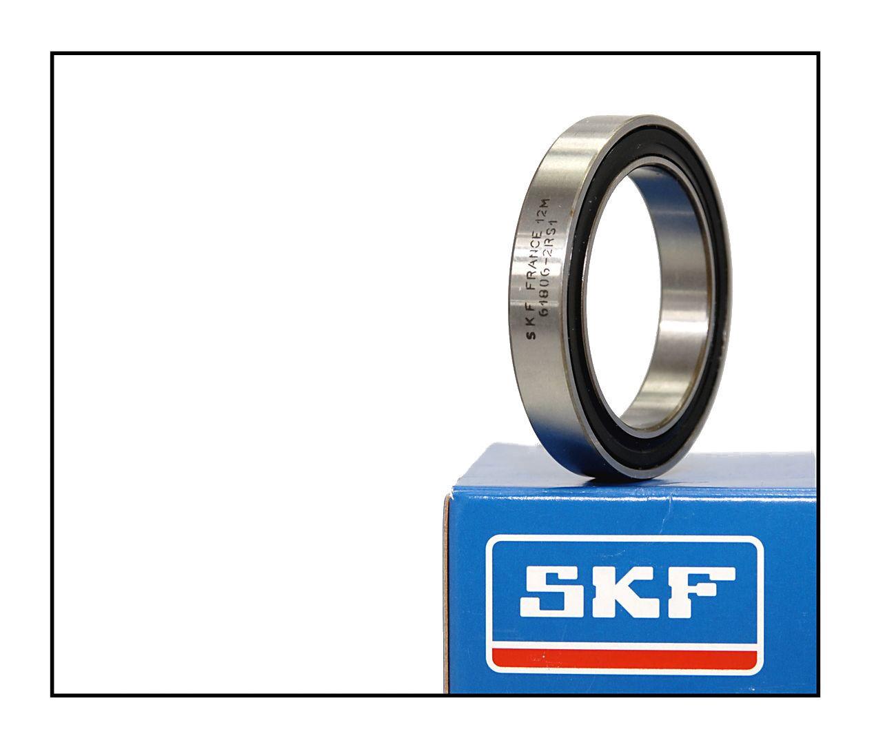 SKF Rillenkugellager 6201 2Z//C2 SKF