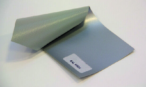 670gr! Towel Towels Tarp PVC occhiellato rinforazato Waterproof Tailored