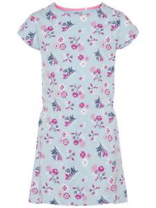 Name It NKF VIGGA AOP CAP SL DRESS Sommerkleid Stripes oder Blumen Streifen