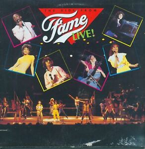 The-Kids-From-Fame-Live-Vinyl-Record-Album