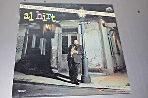 Al-Hirt-Our-Man-In-New-Orleans-1963-Vinyl-LP-RCA-Victor-Records-LSP-2607