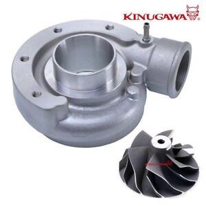 Kinugawa-Turbo-Mitsubishi-TD04-TD04H-TD04HL-19T-Cover-amp-Compressor-Wheel