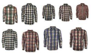 Mens-Slim-Fit-Button-Down-Shirt-Long-Sleeve-Dress-Shirts-Casual-Cotton-Fashion