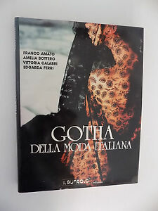 GOTHA-DELLA-MODA-ITALIANA-IL-PUNGOLO-1992-B6